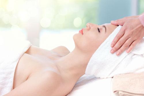 masajes relajante