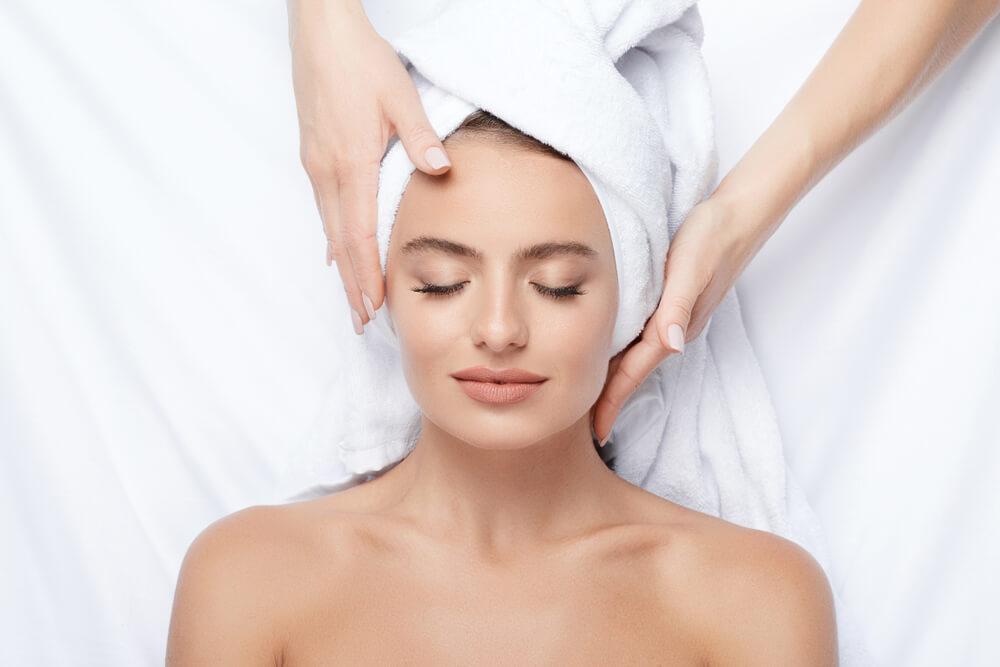 tratamiento facial estetica avanzada