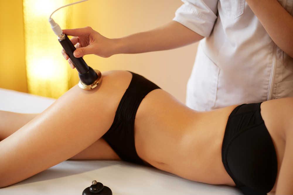 tratamientos grasa localizada