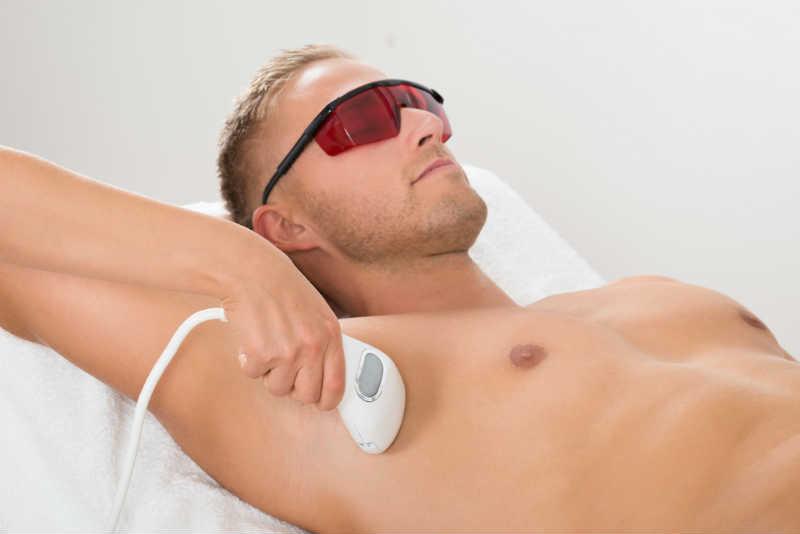 depilacion laser neodimio yag