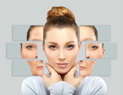 flacidez facial madrid