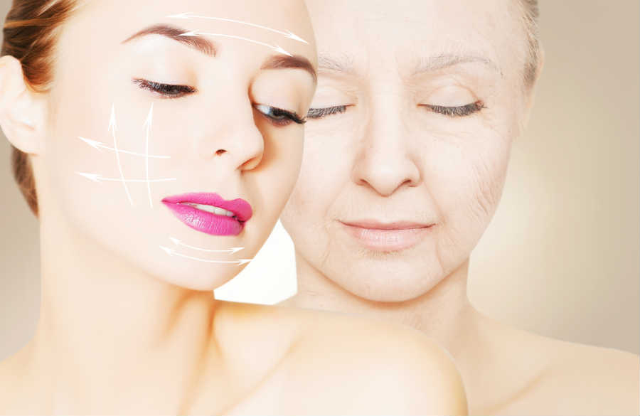 tratamientos flacidez facial madrid