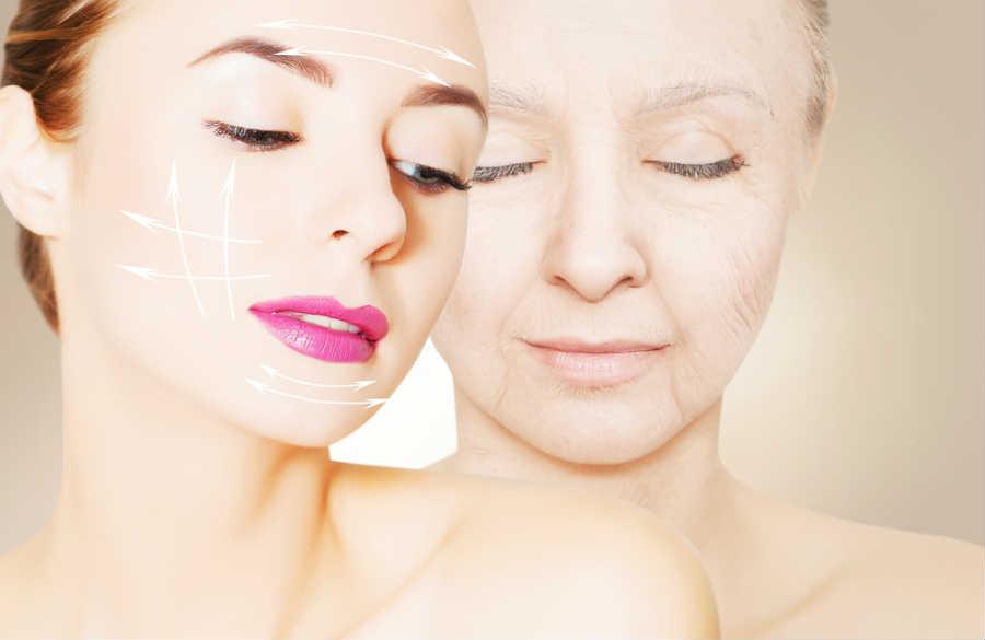 tratamientos flacidez facial madrid