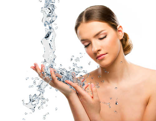 caracteristicas piel deshidratada