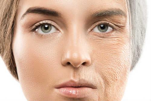 deshidratacion piel