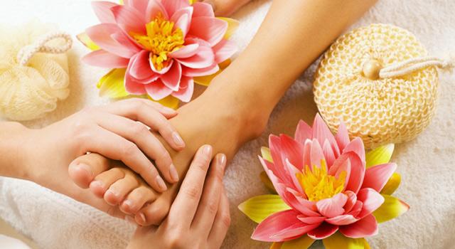 Los mejores tratamientos para los pies