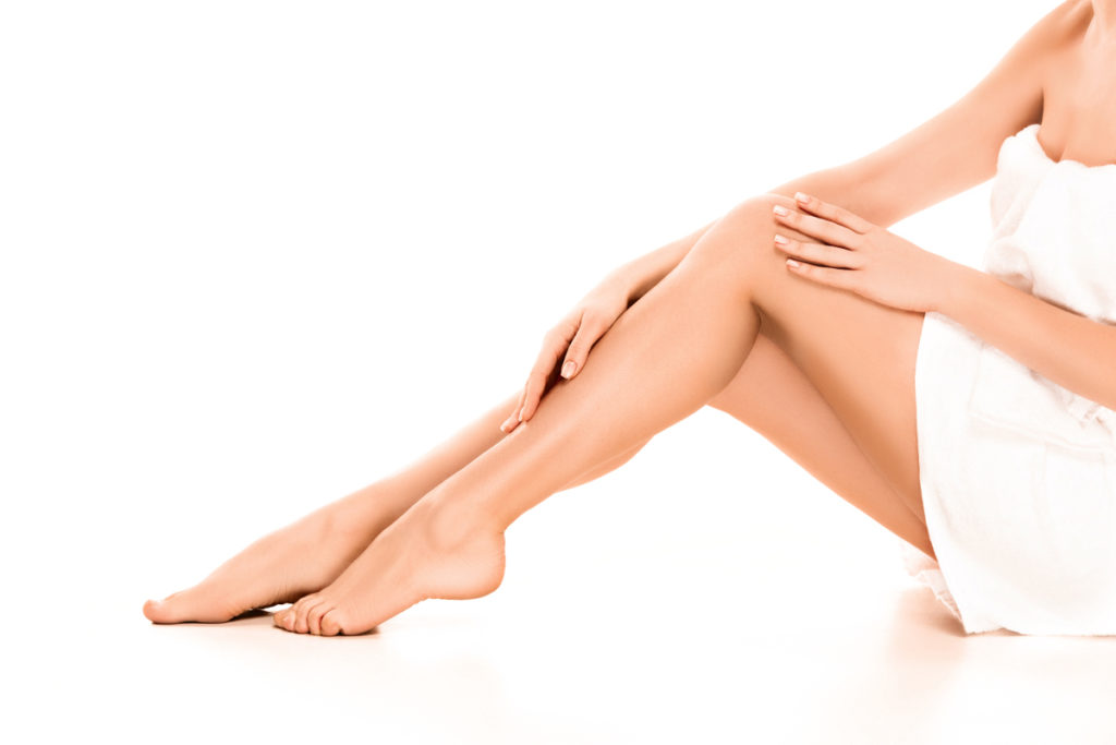 Descubre los beneficios de la depilación láser