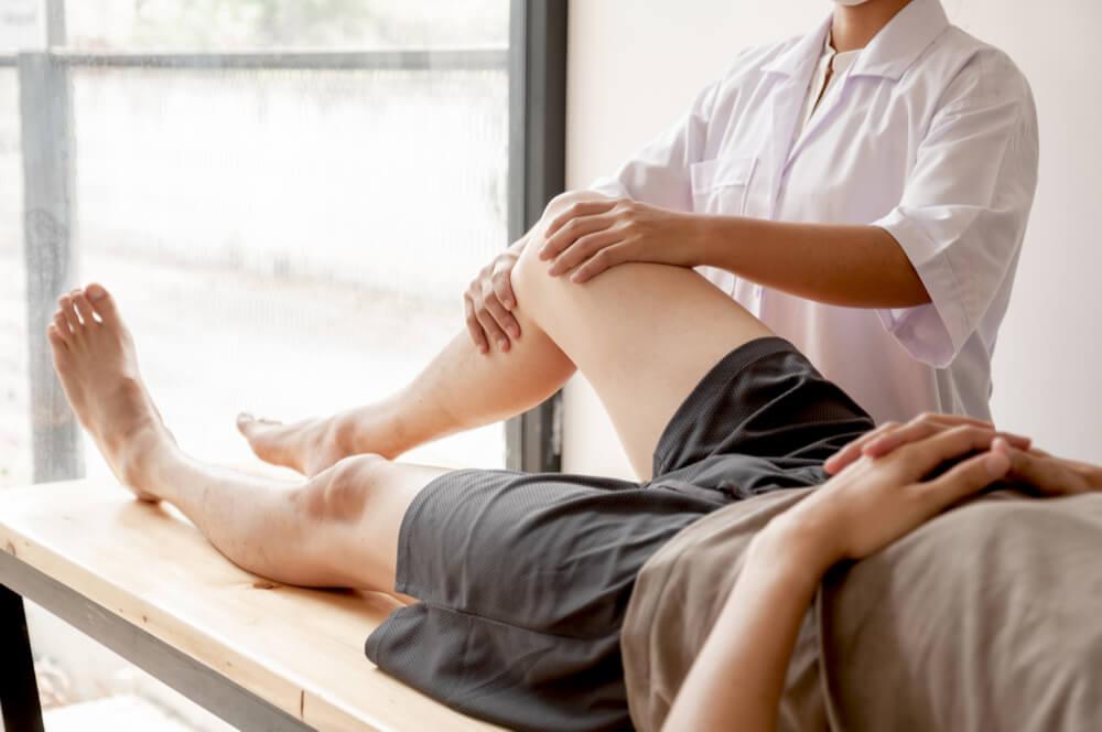 sorteo fisioterapia