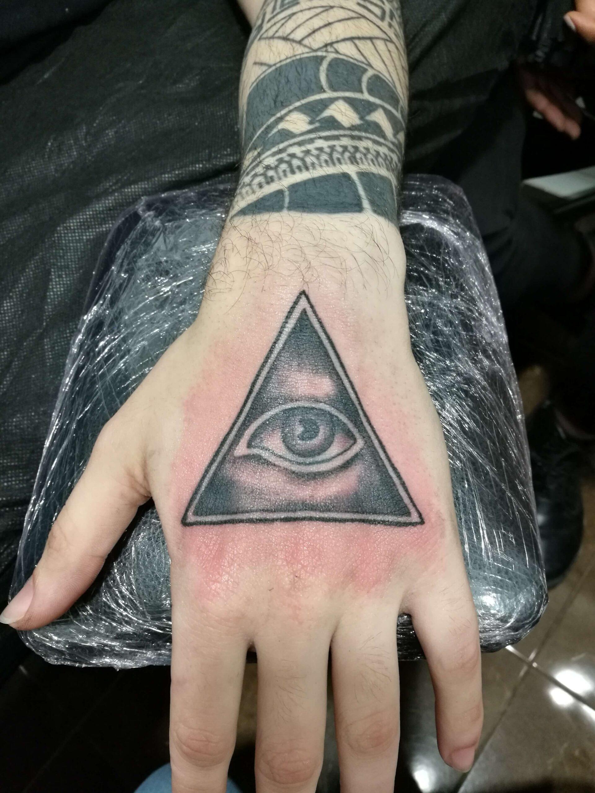 tatuajes foot and body
